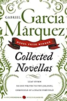 Collected Novellas by Gabriel García…
