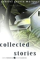 Collected Stories by Gabriel García…