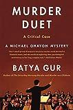 Batya Gur: Murder Duet: A Musical Case