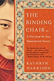 Harrison, Kathryn: The Binding Chair