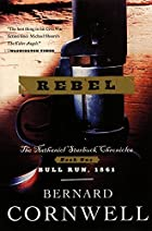 Rebel (The Starbuck Chronicles #1) by…