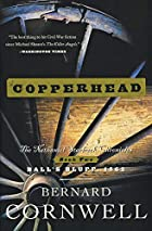 Copperhead by Bernard Cornwell