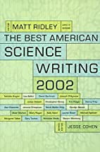 The Best American Science Writing 2002 by…