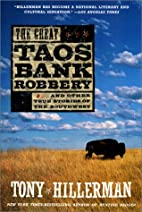The Great Taos Bank Robbery and Other Indian…