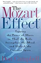 The Mozart Effect: Tapping the Power of…