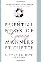 The Essential Book of Gay Manners &…