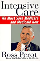 Intensive Care: We Must Save Medicare and…