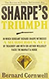 Cornwell, Bernard: Sharpe&#39;s Triumph