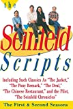 Seinfeld, Jerry: The Seinfeld Scripts: The First and Second Seasons