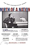 Rosen, Michael J.: Mirth of a Nation: The Best Contemporary Humor