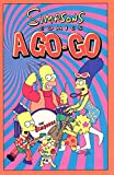 Groening, Matt: Simpsons Comics A-Go-Go