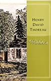 Thoreau, Henry David: Walden LP
