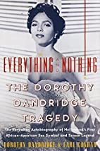 Everything and Nothing: the Dorothy…