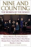 Boxer, Barbara: Nine and Counting: The Women of the Senate