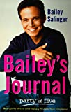 Clark, Catherine: Bailey's Journal: Party of Five