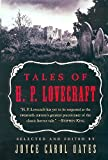 Oates, Joyce Carol: Tales of H. P. Lovecraft