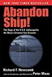 Newcomb, Richard F.: Abandon Ship!: The Saga of the U.S.S. Indianapolis, the Navy's Greatest Sea Disaster