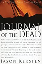 Journal of the Dead: A Story of Friendship…