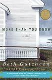Gutcheon, Beth Richardson: More Than You Know