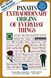 Charles Panati: Extraordinary Origins of Everyday Things