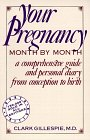 Clark: Your Pregnancy Month by Month