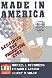 Dertouzos, Michael L.: Made in America: Regaining the Productivity Edge