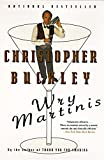 Buckley, Christopher: Wry Martinis