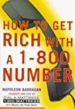 Brady, Frank: How to Get Rich With a 1-800 Number