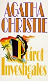 Christie, Agatha: Poirot Investigates