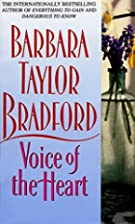 Voice of the Heart by Barbara Taylor…