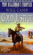 Cold Justice by Will Camp