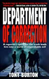 Burton, Tony: The Department of Correction