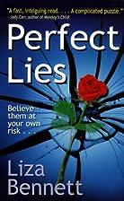 Perfect Lies by Liza Bennett