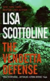 Scottoline, Lisa: The Vendetta Defense