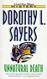 Sayers, Dorothy L.: Unnatural Death (Lord Peter Wimsey Mysteries)