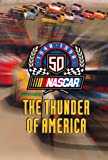 NASCAR Staff: NASCAR: The Thunder of America
