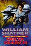 Shatner, William: Delta Search: Quest for Tomorrow