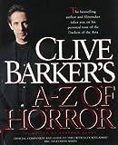 Jones, Stephen: Clive Barker's A-Z Horror