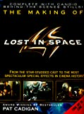 Cadigan, Pat: Making of Lost in Space