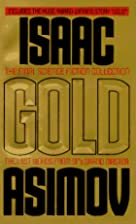 Gold: The Final Science Fiction Collection…