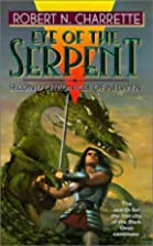 Eye of the Serpent (Chronicle of Aelwyn) by…