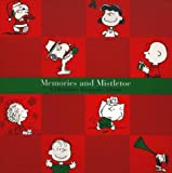 Schulz, Charles M.: Memories and Mistletoe