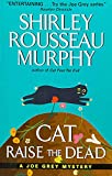 Murphy, Shirley Rousseau: Cat Raise the Dead