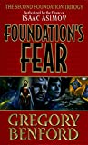 Benford, Gregory: Foundation&#39;s Fear