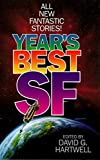 Hartwell, David G.: Year&#39;s Best SF