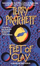 Feet of Clay by Terry Pratchett