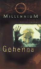 Gehenna by Lewis Gannett
