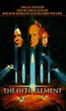 The Fifth Element by Terry Bisson