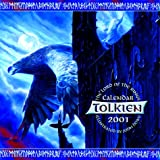 Tolkien, J. R. R.: Tolkien 2001 Calendar With Poster: The Lord of the Rings