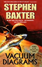 Vacuum Diagrams by Stephen Baxter